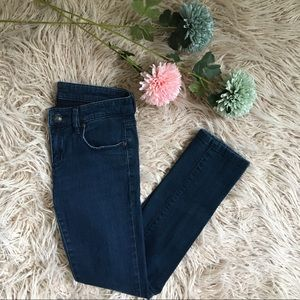 BCBGMAXAZRIA Mid Rise Jeans